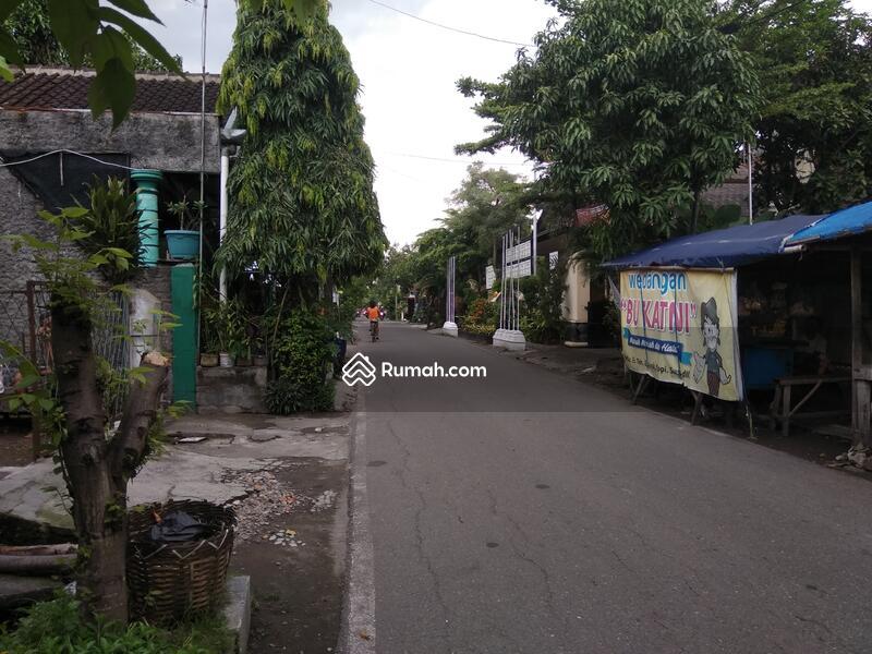 Tanah Pekarangan Surakarta #89210012