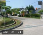 Rumah Indah Bukit Mas Residence SERANG