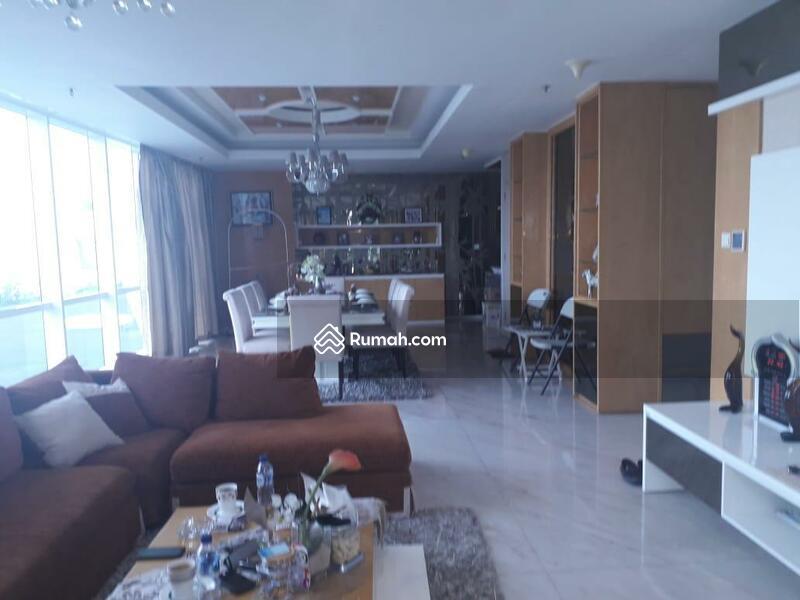 Apartment Regatta Mewah Tower Montecarlo Luas 236 Lantai Rendah