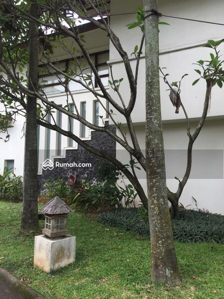 Rumah Asri dalam housing compound di Lebak Bulus #89249006