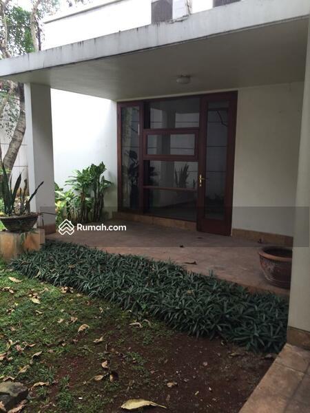 Rumah Asri dalam housing compound di Lebak Bulus #89249008