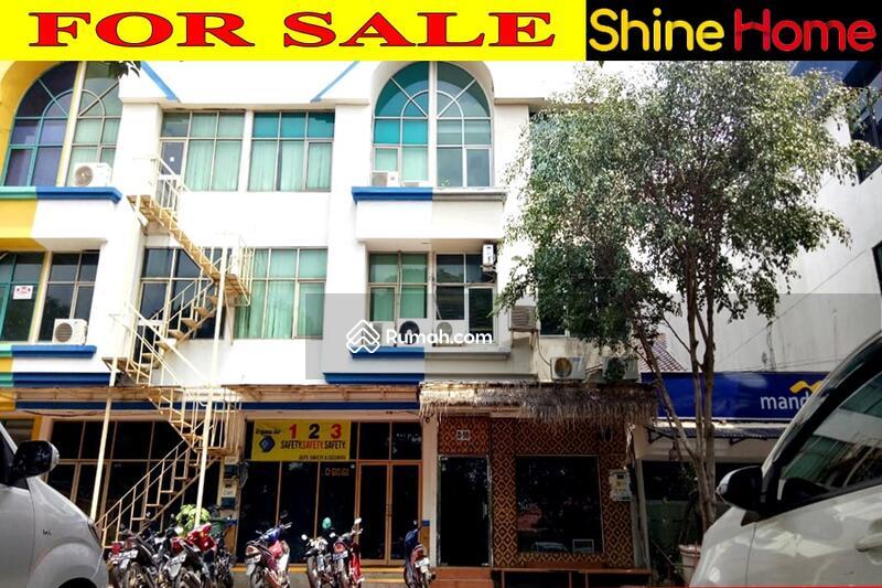 Ruko Niaga Cipinang #89254392