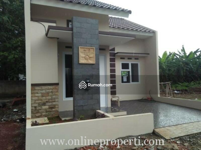Dijual Rumah Pesona Residence Minimalis ,Lokasi Strategis AG1165 #89362484