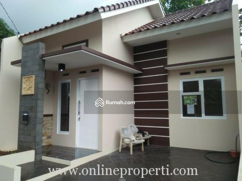 Dijual Rumah Pesona Residence Minimalis ,Lokasi Strategis AG1165 #89362486