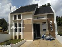 Dijual - Rumah 15 menit dari St. Citayam