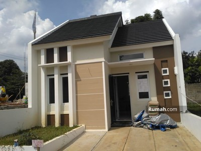 Rumah Dijual Di Depok Di Bawah 200 Juta Rumah Com