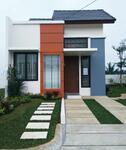 Dijual Rumah Cluster 300 jutaan Bali Resort Bogor Dengan Fasilitas Lengkap MD692