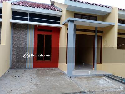 Dijual - Rumah Murah 20 Menit Stasiun Depok Baru