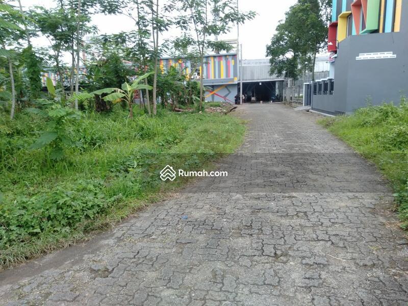 Dijual Tanah strategis di Ex. lapangan Widodo, Purwokerto #89480390