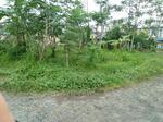 Dijual Tanah strategis di Ex. lapangan Widodo, Purwokerto