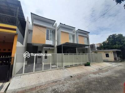 Dijual - Jl. Rungkut Barata V No. 2