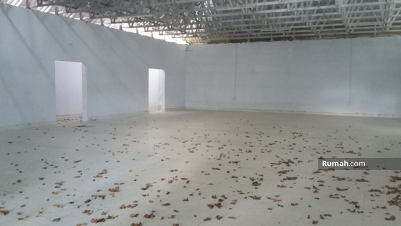 Gudang bersih  lokasi pusat bisnis gatot subroto #89515530