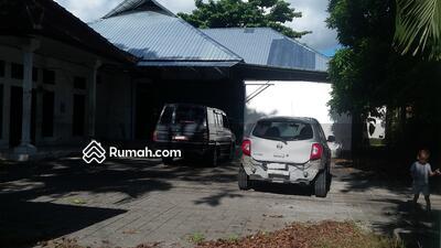 Disewa - Gudang bersih  lokasi pusat bisnis gatot subroto