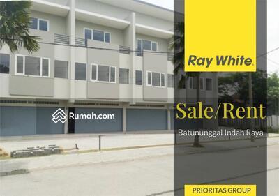 Dijual - DIJUAL Disewa Ruko Batu Nunggal Indah Raya, Bandung