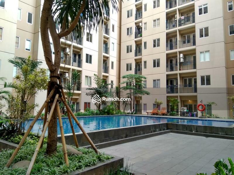 Dijual Apartemen Sudirman Suite 2BR Harga Miring #89592448