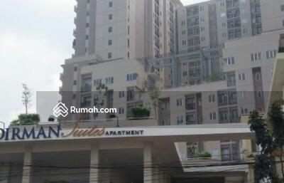 Dijual - Dijual Apartemen Sudirman Suite 2BR Harga Miring