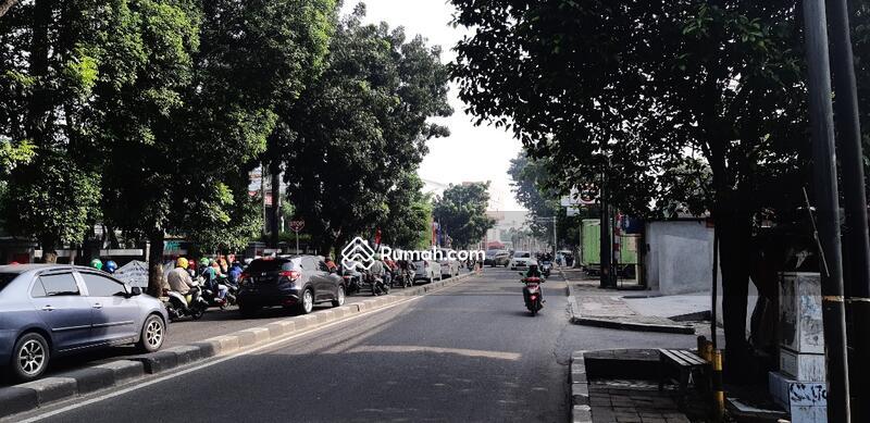 Tanah Komersil Pinggir Jalan Cilandak Kko Raya, Dekat Tol Simatupang #90247166