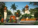 Bali Resort Bogor