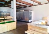 Ruang usaha jalan sawunggaling 480 m2