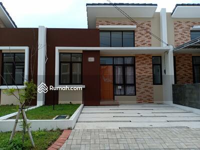 Rumah Dijual Luas Lantai Antara 40 50 M² di Cikupa Tangerang
