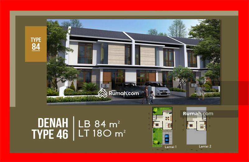 Desain Rumah Minimalis Luas Tanah 84m dijual rumah baru 1 m an kolonel masturi cimahi dekat kota bandung