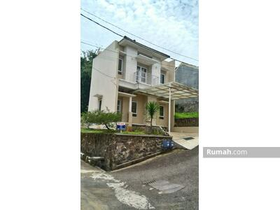 Dijual - Rumah ready di Cluster Padma 1, type 75/129 Padasuka Ideal Residence