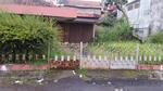 Dijual tanah di sayap Sriwijaya