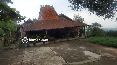 Dijual - Rumah Kebun  Di Kampung Balong Cimenyan