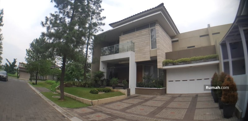 Kota Baru Parahyangan Padalarang Kota Baru Parahyangan Padalarang Kota Baru Parahyangan Bandung Jawa Barat 4 Kamar Tidur 350 M Rumah Dijual Oleh Vivi Rp 4 5 M 16390320