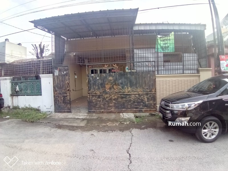 Rumah siap Huni di Taman Poris #89883564