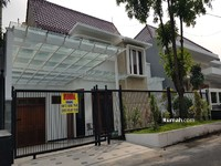 Dijual - Dijual Rumah Mewah Lokasi Strategis