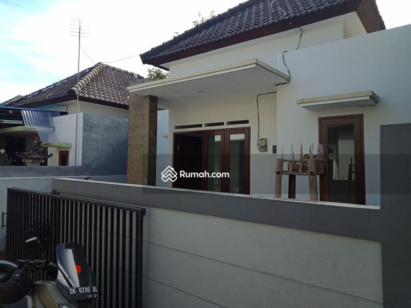 Rumah Minimalis Bangunan Bagus Di Dalung