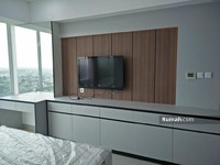Disewa - Disewakan Apartemen Uresidence Full furnish type 2 Br