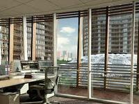 Dijual - South Quarter (SQ) Residences by Intiland apartment terbaik di Simatupang di apit 2 stasiun MRT