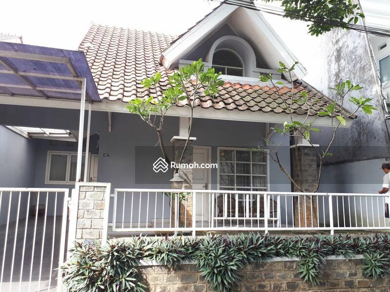 Bsd Anggrek Loka Jl Griyaloka Raya Serpong Bsd Tangerang Banten 4 Kamar Tidur 153 M Rumah Dijual Oleh Eunice Rp 2 85 M 16400148