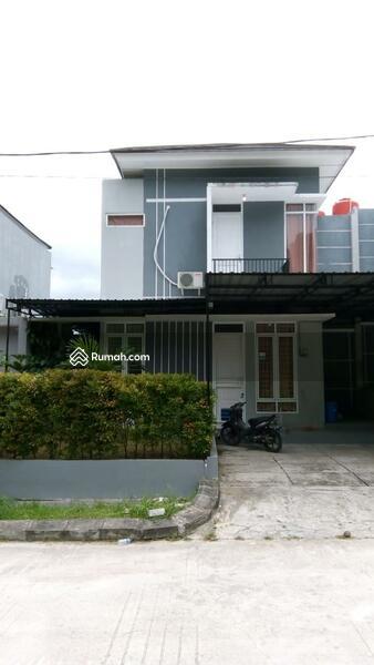 Rumah Cluster Catarica Balikpapan Regency Sepinggan #90013086
