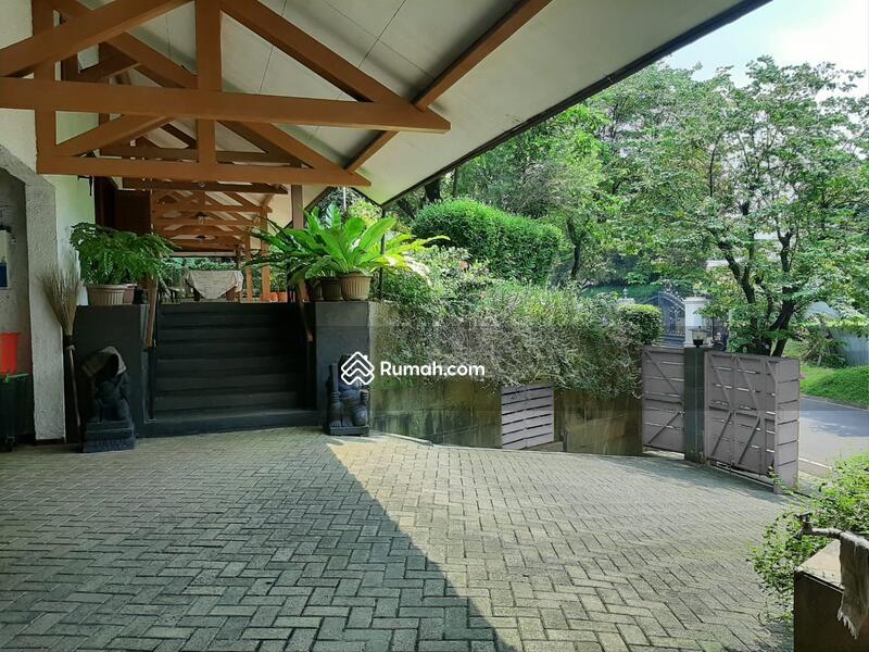Dijual Rumah Bukit Golf Pondok Indah Hadap Utara dan Barat #90015832