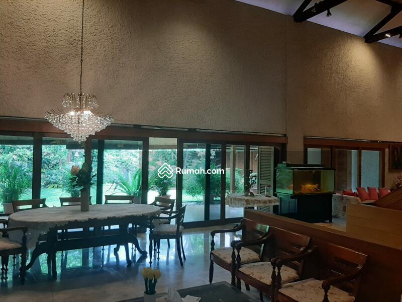 Dijual Rumah Bukit Golf Pondok Indah Hadap Utara dan Barat #90015834
