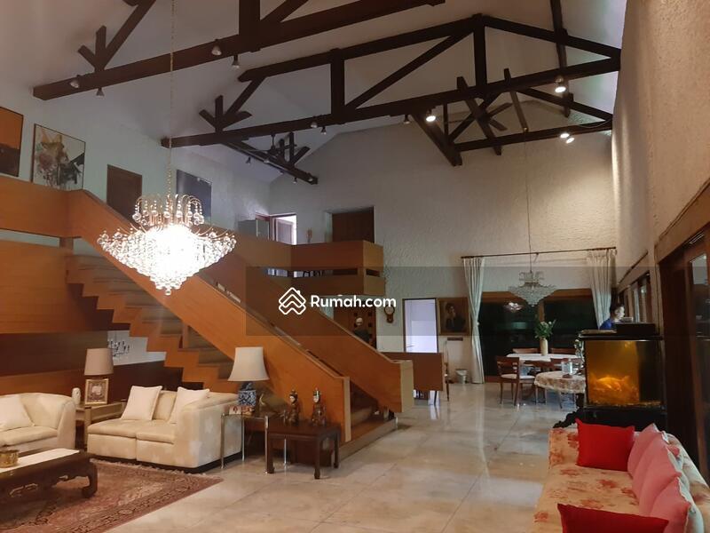 Dijual Rumah Bukit Golf Pondok Indah Hadap Utara dan Barat #90015846