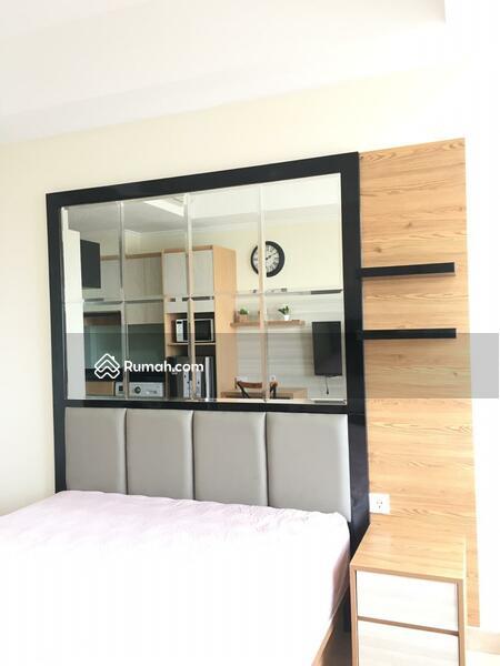 Disewa Apartemen Menteng Park Residences type Studio Furnished #96368700
