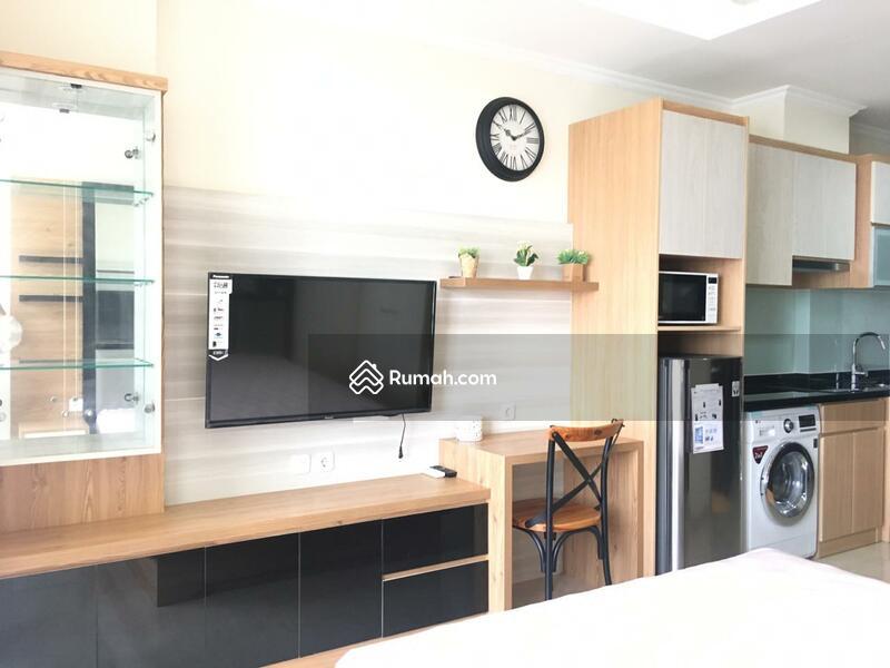 Disewa Apartemen Menteng Park Residences type Studio Furnished #96368708