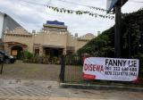 Disewa Ruang Usaha Jl Riau Cocok untuk Kantor, Cafe, Resto, Bank dll