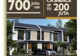 Jual Rumah Mainroad KolMas Regency Cimahi Bandung