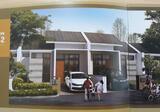 Jual Rumah Minimalis Cluster Kolmas Regency Mainroad Cimahi Bandung