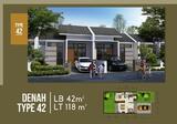Dijual Rumah kolonel Masturi Cimahi Bandung Jawa Barat