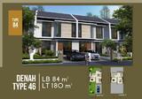 Dijual Rumah Cimahi Utara Mainroad