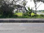 Strategis Tanah Jalan Raya Provinsi Gresik - Babat Lamongan