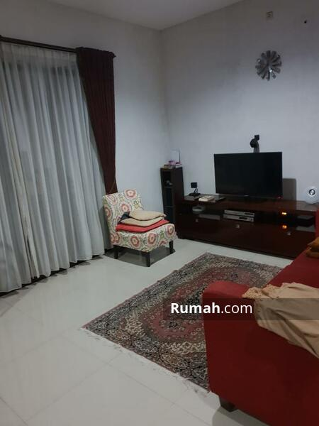 Dijual Cepat BU Rumah 2lt Mewah Harga Murah Strategis, Nyaman di Kavling Deplu, Bintaro, Ciledug #103891366