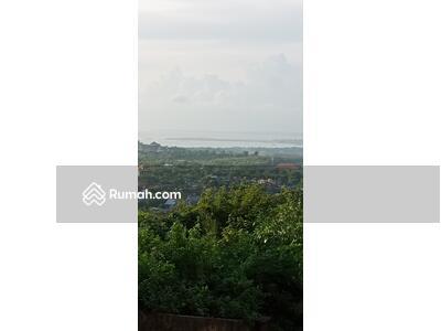 Dijual - Tanah Komersial Full View Ocean Unblock Di Komplek Sun Island Gua Gong Jimbaran, Bali