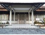 Rumah Klasik baros